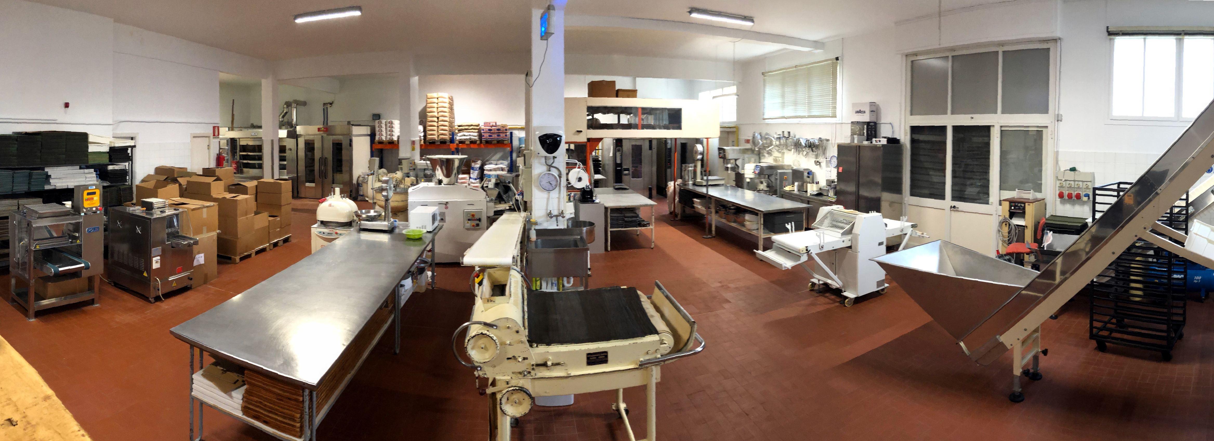 Laboratorio professionale